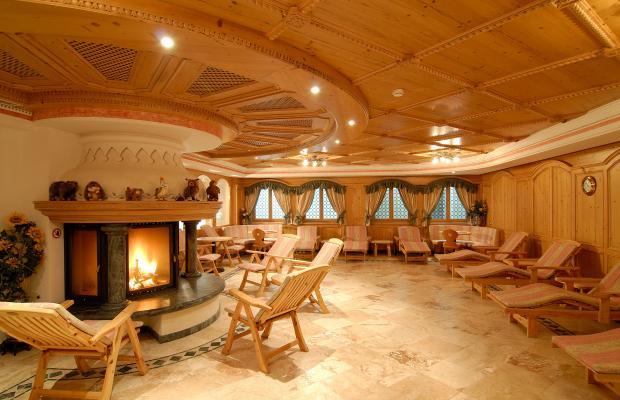 фотографии отеля Residence Isabell изображение №11