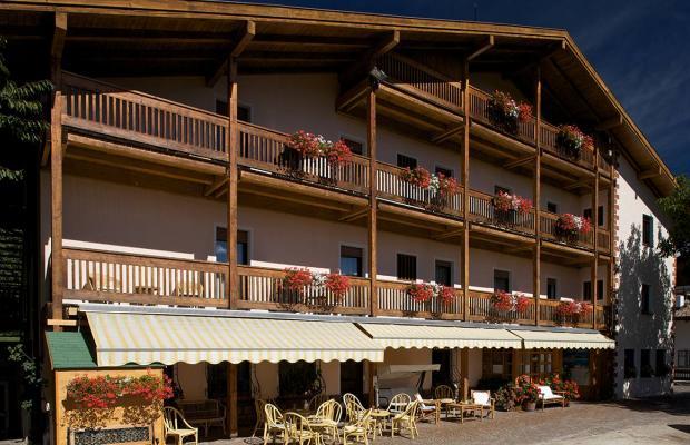 фотографии отеля Albergo Bellaria изображение №11