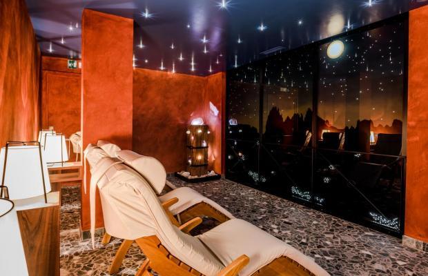 фотографии Vitalpina Hotel Dosses изображение №36