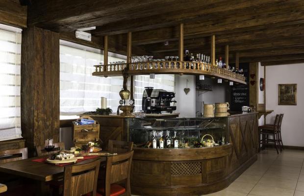 фотографии отеля Hotel Orso Grigio  изображение №7