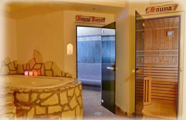 фото отеля Residence Taufer изображение №9
