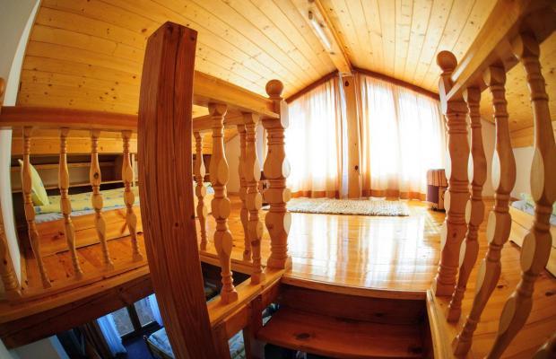 фотографии отеля Надежда (Nadejda) изображение №31