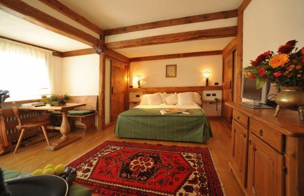 фото Europa Hotel Cortina D'Ampezzo изображение №14