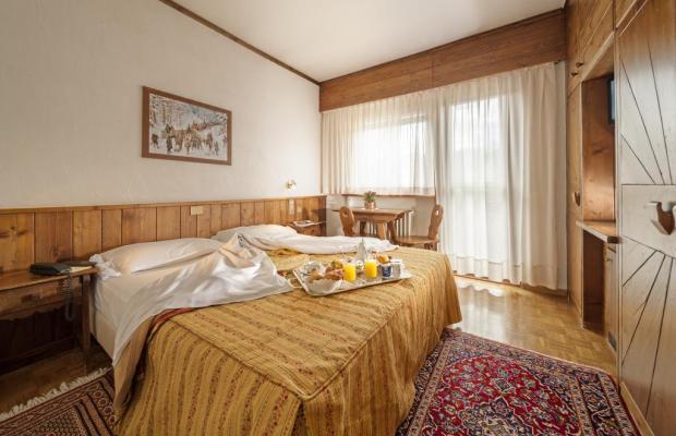 фотографии Europa Hotel Cortina D'Ampezzo изображение №8
