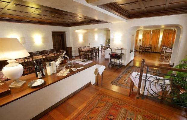 фото отеля Hotel Cima Belpra изображение №13