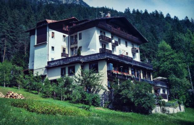 фотографии отеля Hotel Cima Belpra изображение №3