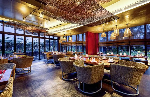 фото отеля Novotel Phu Quoc Resort изображение №41
