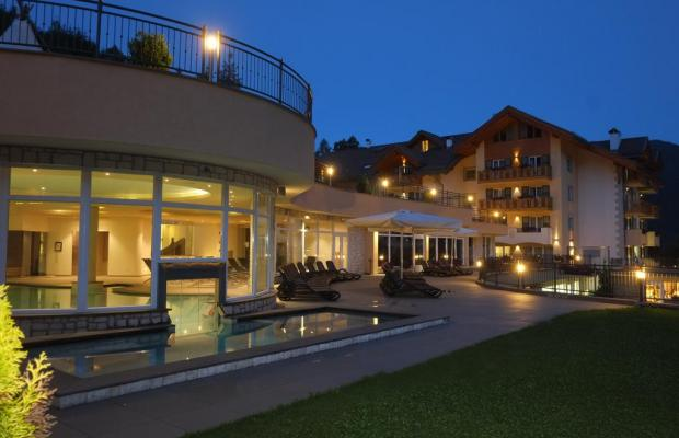 фотографии отеля Rio Stava Family Resort & Spa изображение №19