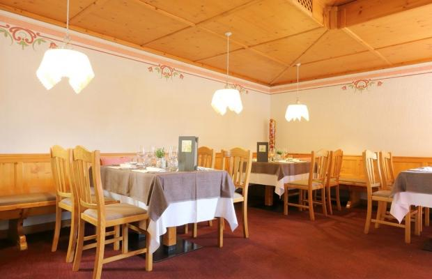 фотографии отеля Park Hotel Bellacosta изображение №27