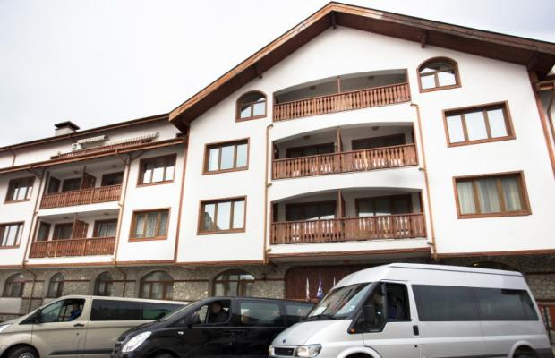 фото отеля Пирин Ривер Ски & Спа (Pirin River Ski & Spa) изображение №53