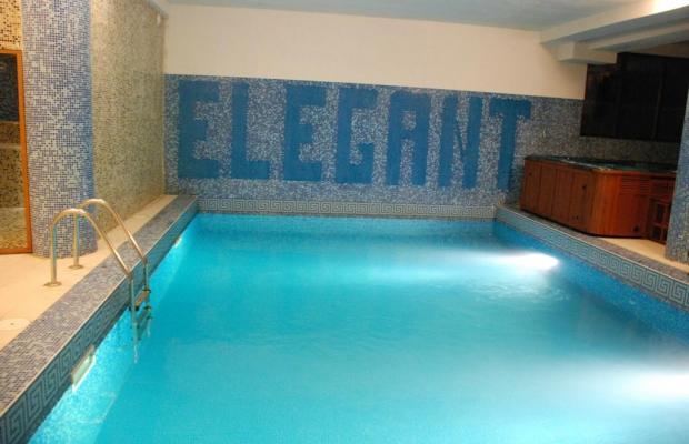 фото Elegant SPA (Элегант Spa) изображение №2