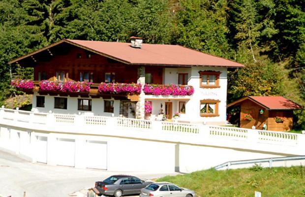 фото отеля Gaestehaus Lukasser изображение №21