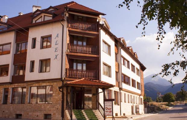 фотографии отеля Алекс (Alex) изображение №7