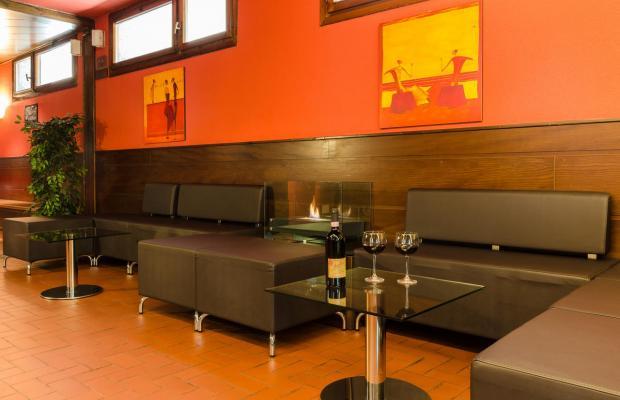 фото отеля Palace Sestriere Resort изображение №21