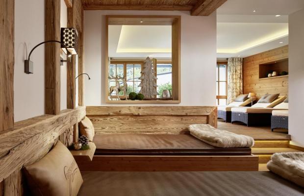фотографии Hotel Gletscherblick изображение №52