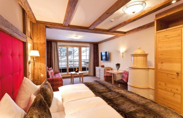 фотографии отеля Hotel Gletscherblick изображение №43