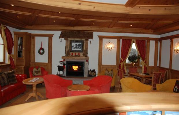 фото отеля Flora изображение №29