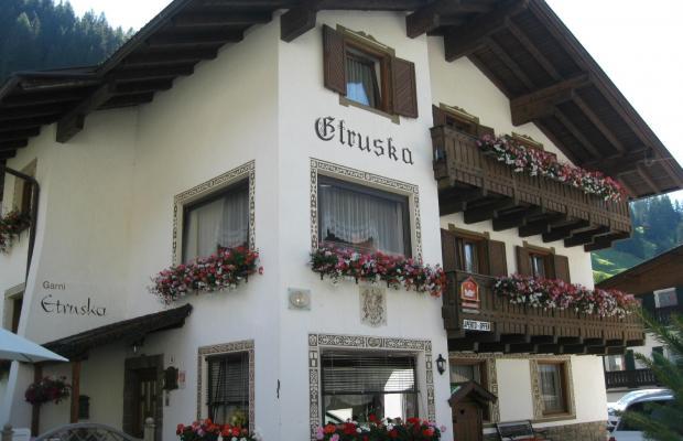фото отеля Garni Etruska изображение №9