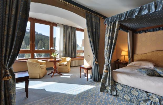 фотографии Golf Hotel изображение №16