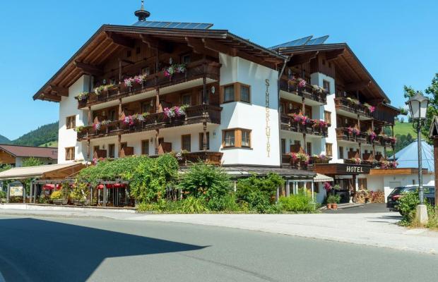 фотографии Hotel Simmerlwirt изображение №16