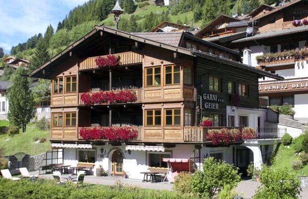 фото отеля Garni Geier изображение №21