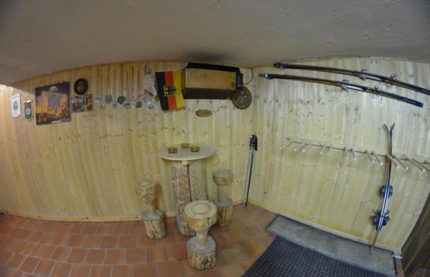 фотографии отеля Garni Ossi изображение №11