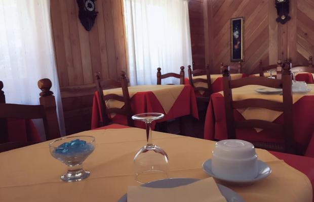фотографии отеля Piccolo Chalet изображение №7