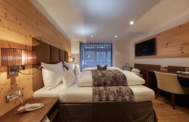 фотографии отеля Hotel Laurin Small & Charming изображение №3
