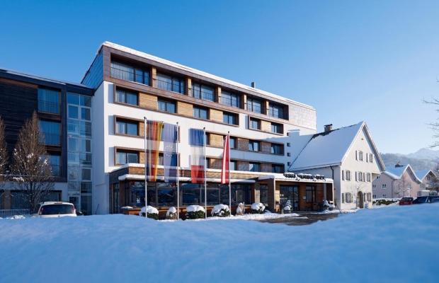 фотографии отеля Hotel Weisses Kreuz изображение №27