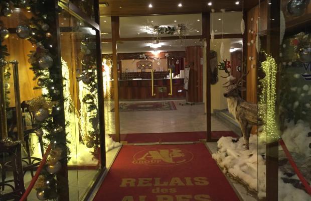 фото отеля Relais des Alpes изображение №21