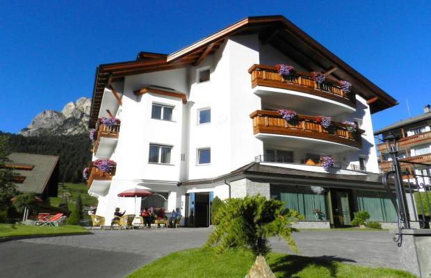 фотографии Garni Hotel Mezdi изображение №16