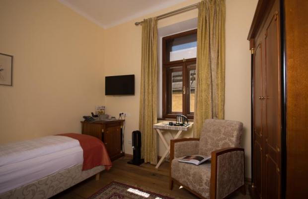 фото отеля Seehotel Gruner Baum изображение №37