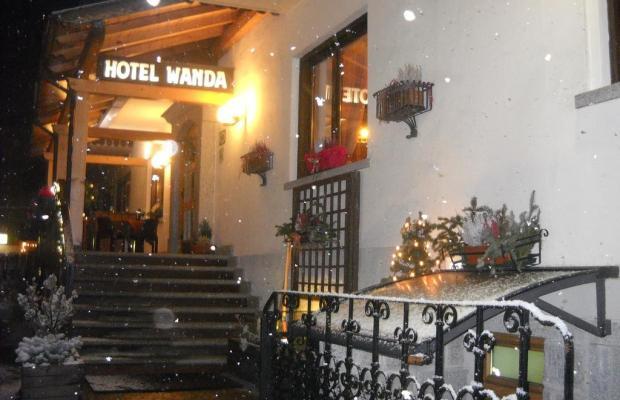 фото отеля Wanda изображение №25