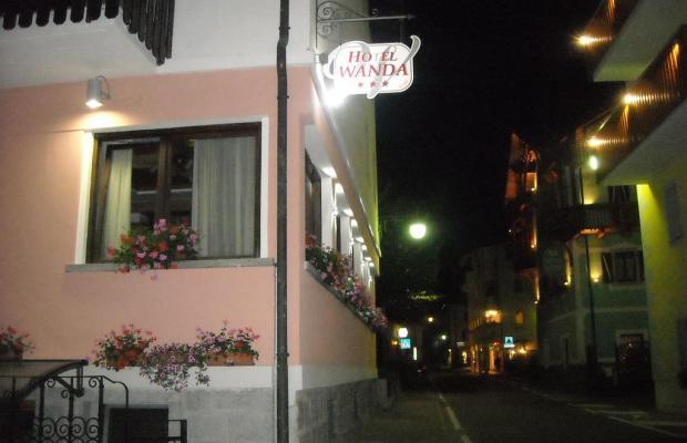 фотографии отеля Wanda изображение №19