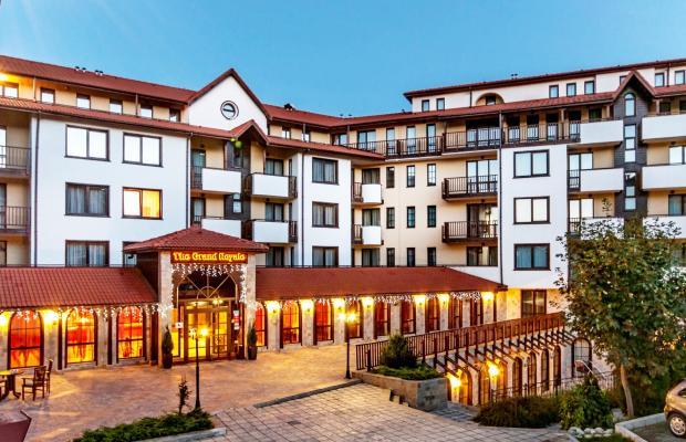 фотографии отеля Grand Royale Hotel & Spa (Гранд Рояль Отель и Спа) изображение №23