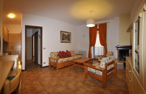 фотографии Casa Civetta изображение №20