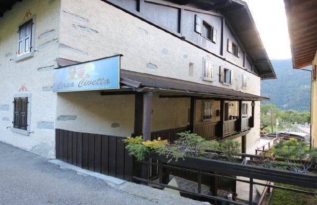 фото отеля Casa Civetta изображение №5