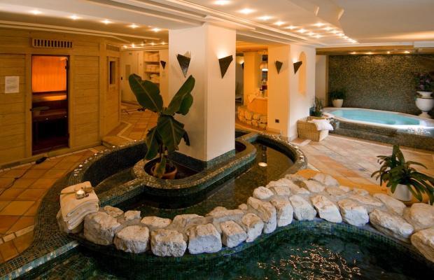 фото отеля Hotel Dolomiti изображение №13