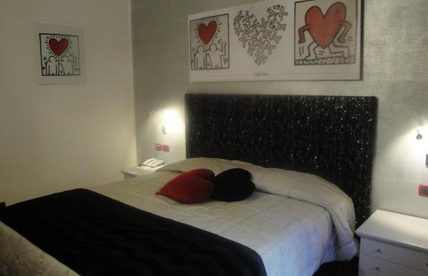 фотографии отеля Design Oberosler Hotel(ex. Oberosler hotel Madonna di Campiglio) изображение №31
