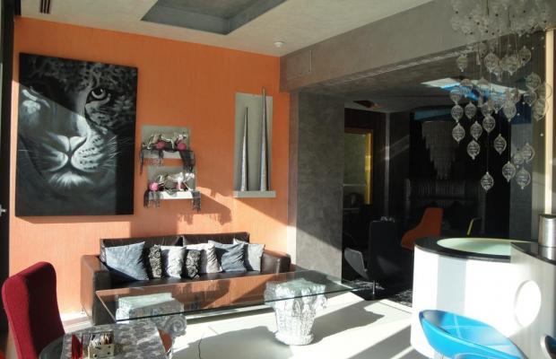 фото отеля Design Oberosler Hotel(ex. Oberosler hotel Madonna di Campiglio) изображение №25