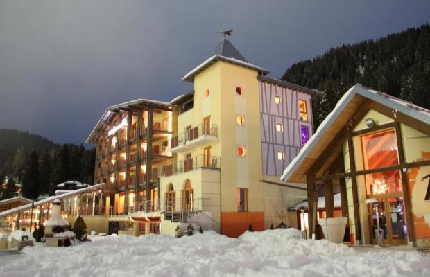 фото отеля Design Oberosler Hotel(ex. Oberosler hotel Madonna di Campiglio) изображение №9