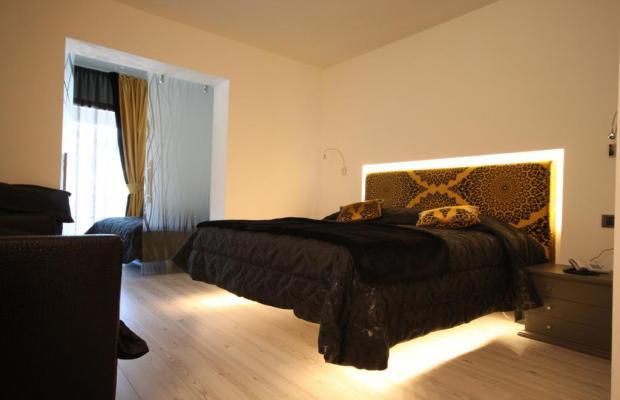 фотографии Design Oberosler Hotel(ex. Oberosler hotel Madonna di Campiglio) изображение №8