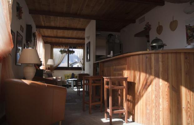 фото отеля Grand Hotel Besson изображение №9