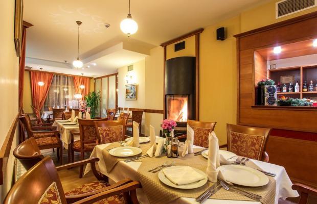 фото отеля Sokol (Сокол) изображение №17