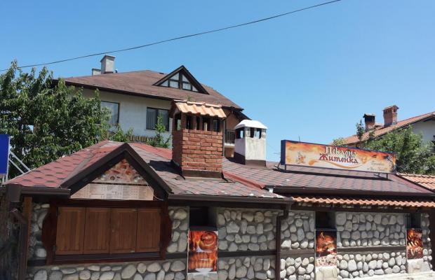 фото отеля Ikonomov Spa (Икономов Спа) изображение №17