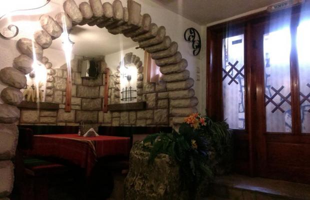 фотографии отеля Ikonomov Spa (Икономов Спа) изображение №11