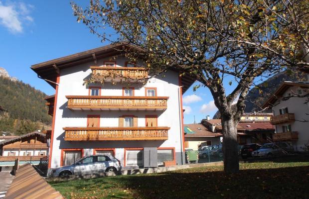 фотографии отеля Albergo Aida изображение №19