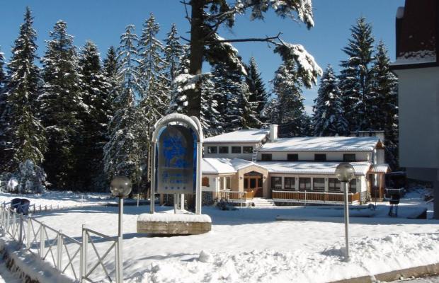 фотографии отеля Saint George (Святой Георгий) изображение №15