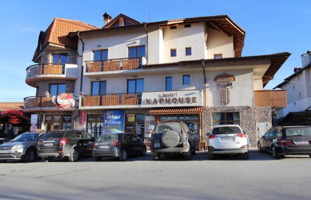 фото отеля Kap House (Кап Хаус) изображение №1