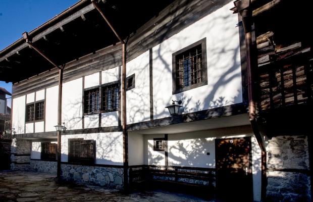 фотографии отеля Златева кьща (Zlateva kashta) изображение №11